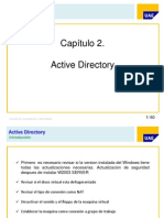 2.- Active Directory