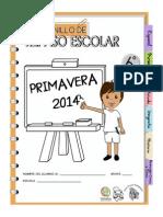Cuadernillo Repaso 13-14 SEXTO
