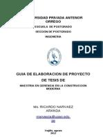 Guia de Proyecto de Tesis-postgrado-gcm-2013