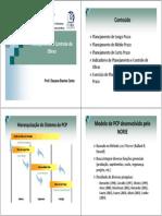 Planejamento e Controle de Obras - Gestão da Producao.pdf