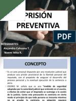 Prisión Preventiva Wipi 5