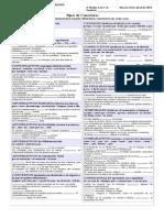 3M PSU 002 Tipos de Conectores (Guía de Ejercicios 2)