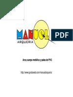 Arco Metal- Pvc