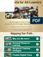 Texts for All Learners
