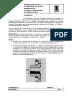 MAalM 2013 Carátula TP Nro 3 Diseño de Acoplamientos