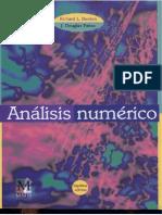 Análisis Numérico- Séptima Edición- Burden-Faires