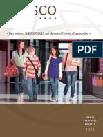 Unisco Brochure