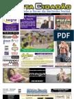 Jornal Atleta Cidadão - Ano IV, Edição 72, 3ª Edição de Julho de 2009