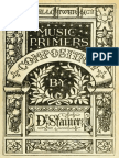 Composition ([188-])Author Stainer, John, Sir, 1840-1901