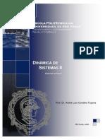 Apostila de Dinâmica II - V26!11!2009
