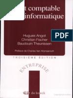 Audit Comptable, Audit Informatique