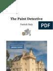 The Paint Detective