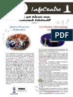 InfoCentro N°1