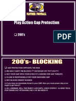 200 PA Gap Protection