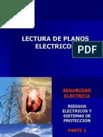 4 Seguridad Industrial Riesgo Electrico Parte 1