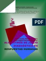 Algoritmos de Juicio Diagnostico en Respuestas Humanas