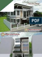 Arch Dream House
