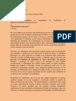 Evola y El Postfascismo