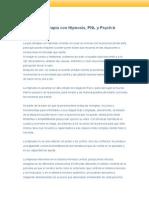 Psicoterapia Hipsnosis Esp