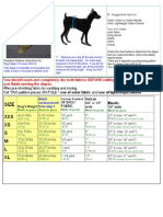 Pbp Dog Diaper Sewing Instructions