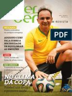 Revista Viver Bem - Edição 21 - Junho de 2014