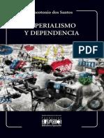 Theotonio Dos Santos Teoria de La Dependencia
