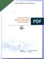 Inf.final n79-2010 Auditoria de Sistemas Informaticos-marzo 2011