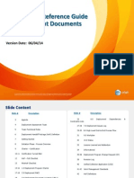Training and Reference Guide for Assessment Documents