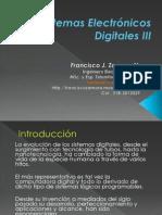 Present Ac i on Sist Digital Es 3