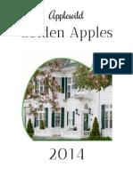Golden Apples 2014