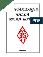Metodologia de La Rama Rover - Copia