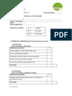 Informe Diagnostico Apoderados