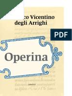 Ludovico Vicentino Degli Arrighi