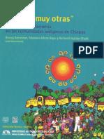 Bruno Baronet-zapatismo y Autonomia en Las Comunidades Indigenas de Chiapas