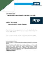 COMEX_cuaderno de Preferencias Arancelarias