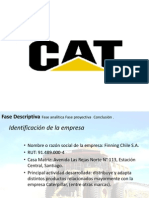 Presentacion Finning Chile