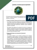 9 Manual Cómo Exportar-Regímenes especiales e incentivos