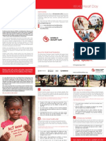 WHD Leaflet Global 2012 Preview