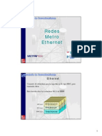 Metro Ethernet 2007