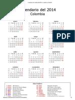 Calendario de Colombia del 2014 _ ¿Cuándo en el Mundo_.pdf