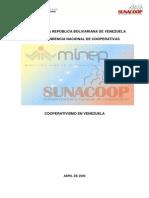INFORME SUNACOOP