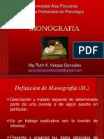 Clase Monografia[1]