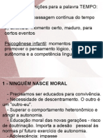 cap. 24 - Contrução da identidade moral.odp