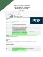 187311070 Evaluaciones Corregidas Matematicas Financiera 2013 Falta Actividad9