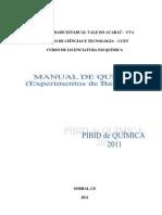 Manual de Praticas PIBID FEITO!!