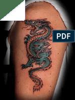 500 Modelos - Tattoo