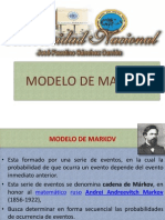 Markov 123