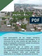 INUNDACIONES DESATRES