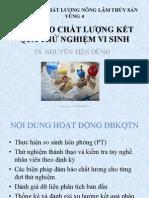 12.Dam Bao Ket Qua Thu Nghiem- 2012