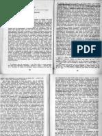Texto 1.2 O Problema do Incesto (= cap. 2 de As Estruturas Elementares do Parentesco)
